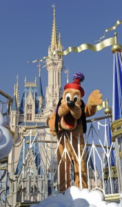 """Celebrate a Dream Come True"" Parade gets Magic Kingdom guests into the celebratory spirit with party-filled procession"